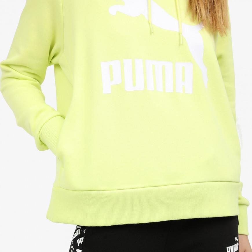 Puma Classics Logo - фото 4
