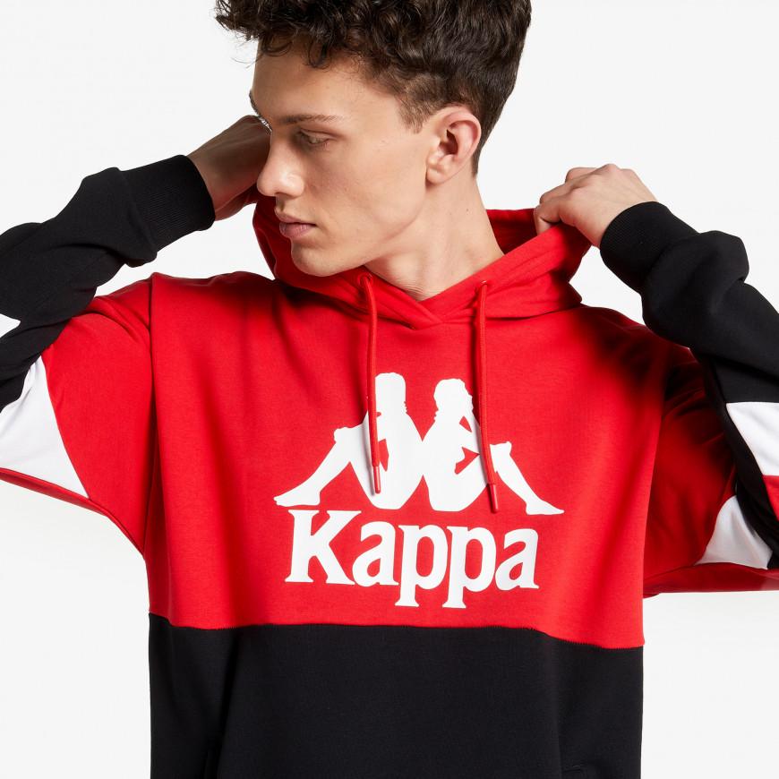 Худи Kappa
