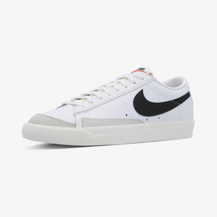 Nike Blazer Low '77 - фото 2