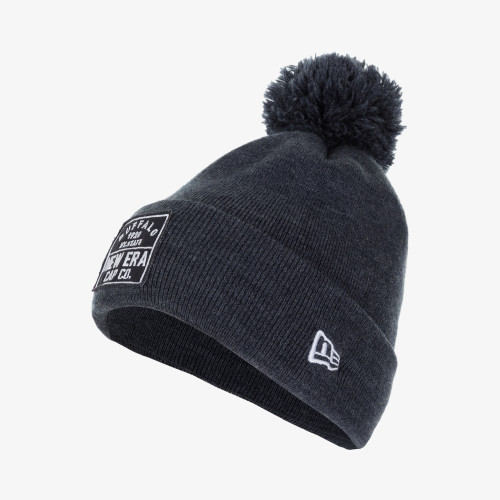 New Era Lic 884 Pop Cuff Knit