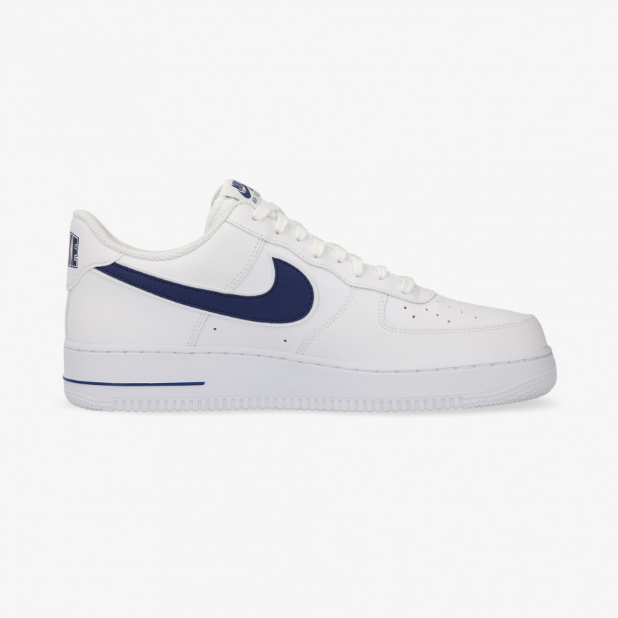 Nike Air Force 1 '07 3 - фото 4
