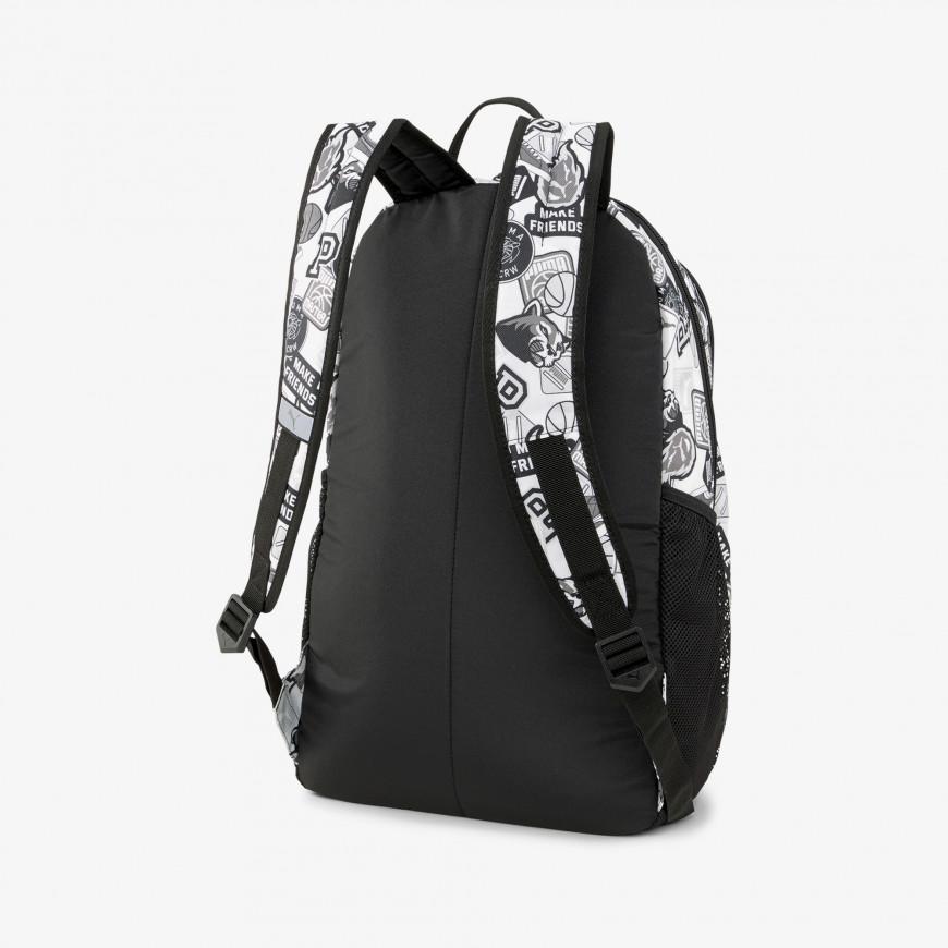 PUMA Academy Backpack - фото 3