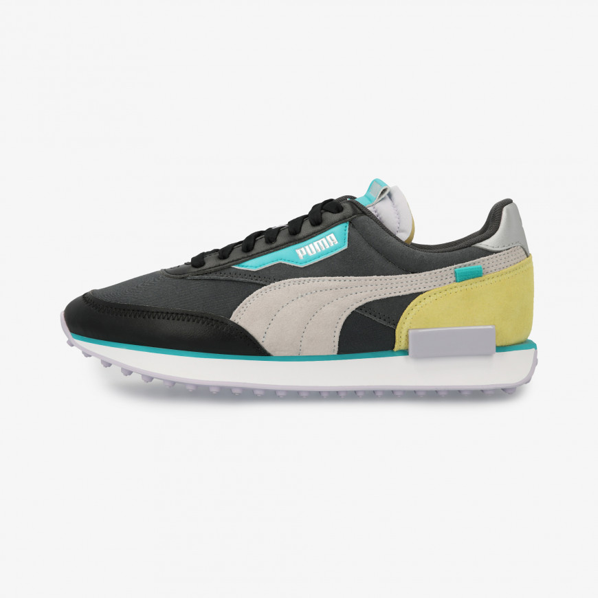 Puma Future Rider Soft Metal - фото 1