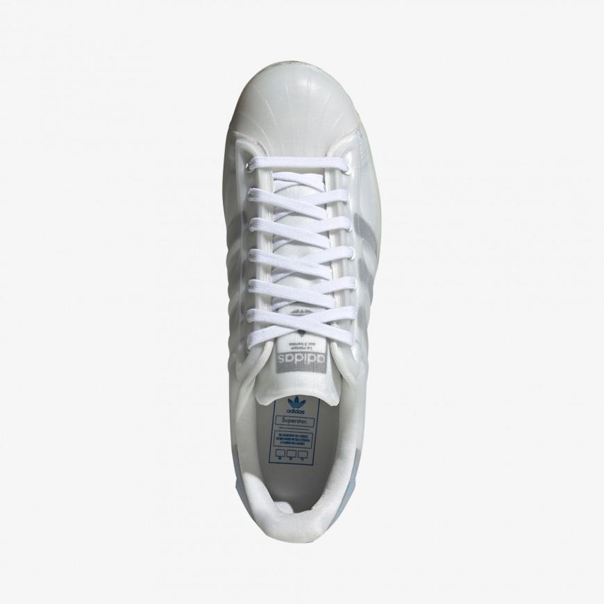adidas Superstar Futureshell - фото 5
