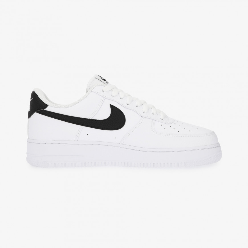 Nike Air Force 1 '07 - фото 4
