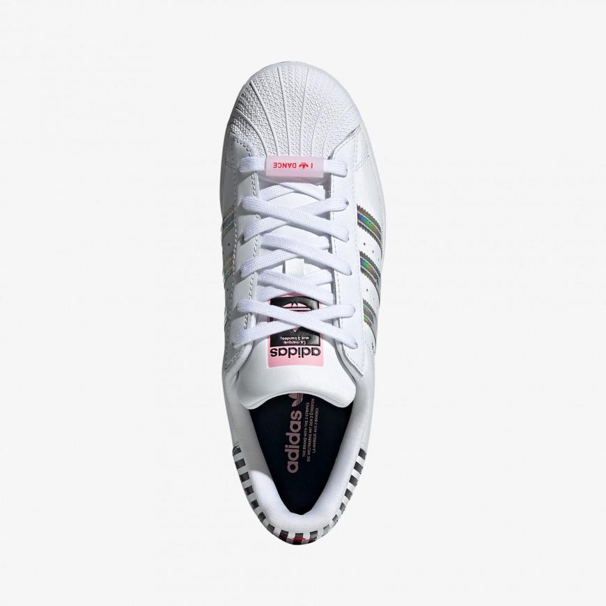 adidas Superstar - фото 5